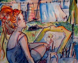 sketchbook 10.08.17 by Doringota
