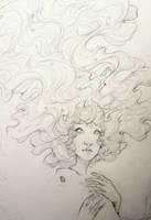 Serenity WIP by Doringota
