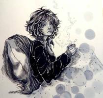 sketchbook 24.9 by Doringota