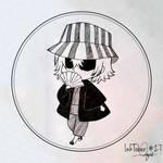 Inktober#27 by mayamelisa