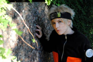 Serious Naruto is serious. by Figgarow