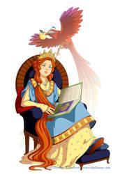 Lost In a Fairytale by Dalliann