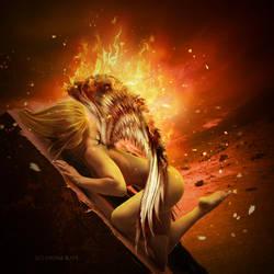 Incendium by artorifreedom
