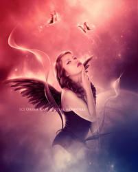 Venus by artorifreedom