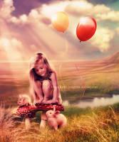 Innocence by artorifreedom
