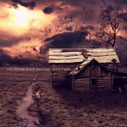 Lonesome by artorifreedom