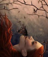 Whisper of hope by artorifreedom