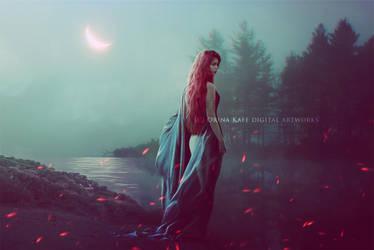 Nocturne by artorifreedom