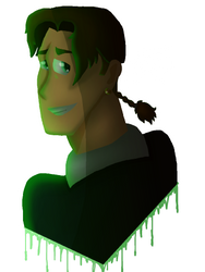Jim Hawkins by Wolfkid9963