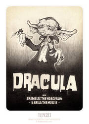 The Halloweensees presents...DRACULA! by thePicSees