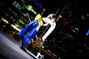 Yuna: Our Whistle by SakuMiyuku