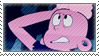 Steven Universe: Pink Lars Stamp by beiged