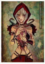 Lilith's Wrath by dreito