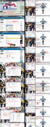 PMDEditor: IK Maker (Arms) Plug-in tutorial PMX by SpehDaBlack