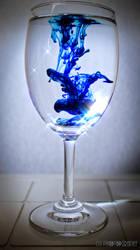 Blue by CyanicOrange