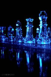 Chess 1 by CyanicOrange