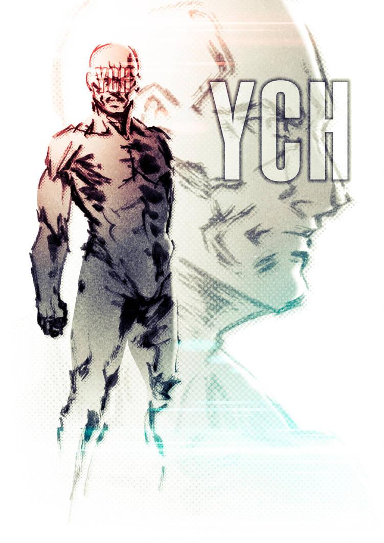 Ych by Teoft