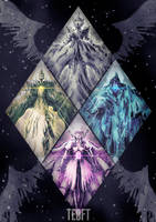 The Great Diamond Authority by Teoft