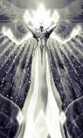 White  Diamond by Teoft