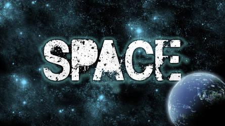 space wallpaper by teemils