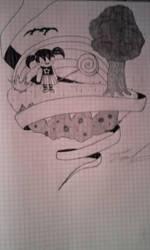 Lollipop girl by teemils