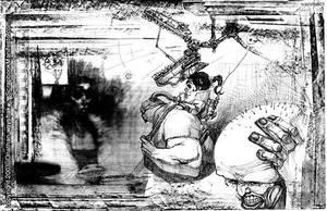 ScrapbookManifesto. sketch one by jonnywedge