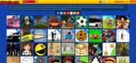 Unblocked Games Pod Website Interface Design by UnblockedGamesPod
