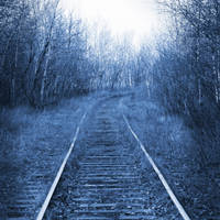 Premade Railway by desideriasp-stock