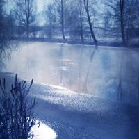 Premade Lake by desideriasp-stock