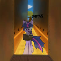 ATG2 Day 15 What. THE. F@$%! by Muffinsforever