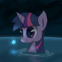 Quick Experiment - Magic pool by Muffinsforever