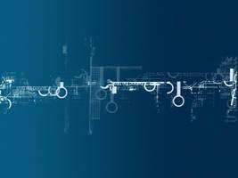 Blueprint by ginorosales