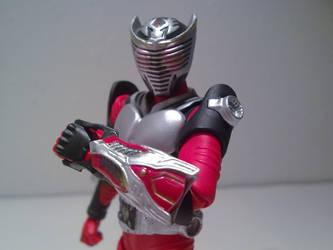 Figma Kamen Rider Ryuki 04 by GardusKnight