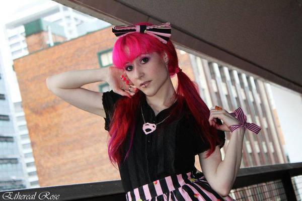 MysCy's Profile Picture