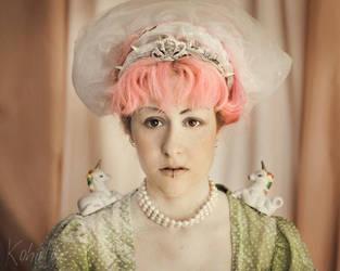 Unicorn Princess... by MysCy