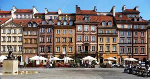 Warsaw 23 by monika-poland