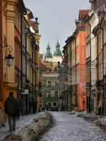 Warsaw 27 by monika-poland