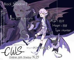 CWS N.25 Auction [ OPEN ] by poosuwan