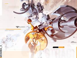 Mechanika_II by gloaded