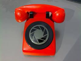 Aperture Science Red Phone plan by ChrisInVT