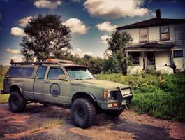 Black Mesa Tactical Operations (6) by ChrisInVT