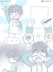 Zero ideas by animetomodachi