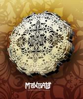 Mandala by luh-yart