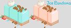 Square cheesecakes by Ice-Pandora