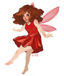 Fairy by loofu