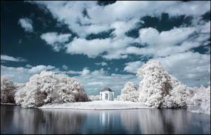 Snow III by Roman89