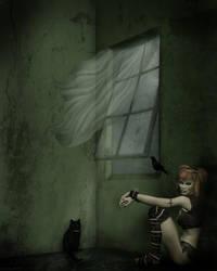 ::Misery Loves Company:: by JunkbyJen