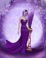 ::Violette:: by JunkbyJen