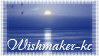 Stamp for Wishmaker-kc by JunkbyJen