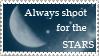 ::Shoot for the Stars:: by JunkbyJen